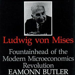Ludwig Von Mises Hörbuch