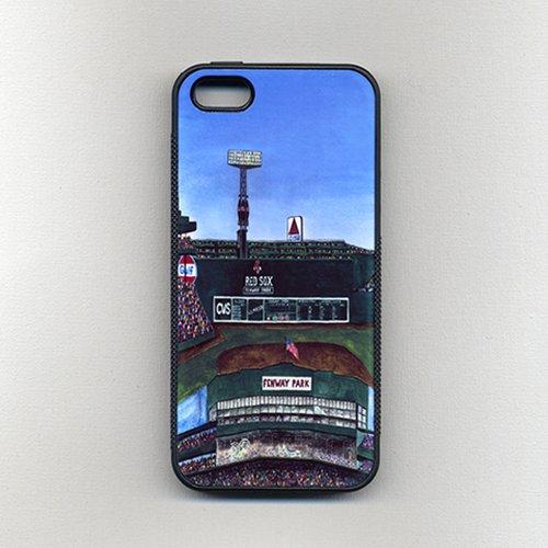 sports shoes e6960 2c4d5 Amazon.com: Cell Phone Case - Boston Baseball - Boston Sports Teams ...