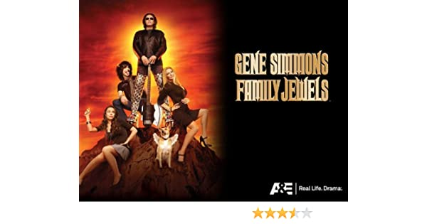 Amazon.com: Watch Gene Simmons: Family Jewels Season 2 ...