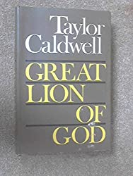 Great Lion of God