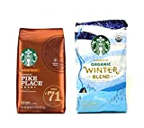 Starbucks Coffee Whole Bean Coffee Variety Pack