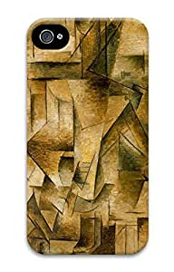 iPhone 4 4S Case Abstract 03 3D Custom iPhone 4 4S Case Cover