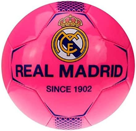 Real Madrid – de balón de fútbol de Real Madrid tamaño mediano ...
