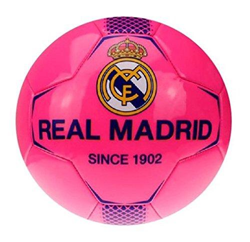 Real Madrid - de balón de fútbol de Real Madrid tamaño mediano ...