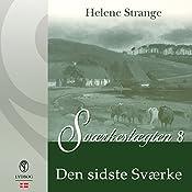 Den sidste Sværke (Sværkeslægten 8) | Helene Strange