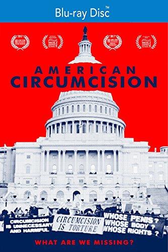 Blu-ray : American Circumcision (Blu-ray)