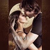 Kindred: The Darkwoods Trilogy, Book 2 | J. A. Redmerski