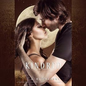 Kindred Audiobook