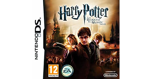 Harry Potter And The Deathly Hallows Part 2 Dual Screen: Amazon.es ...