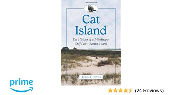 Cuevas home site cat island ms pictures.