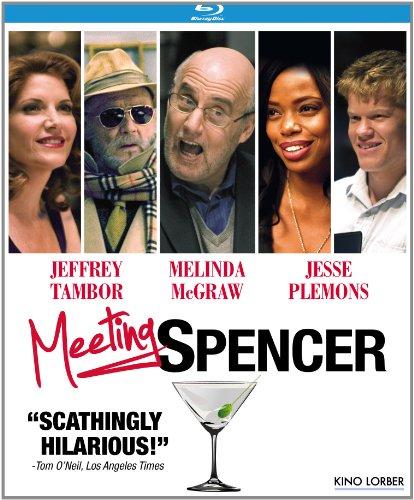 Meeting Spencer [Blu-ray]