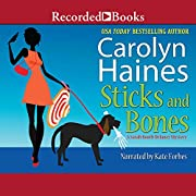 Sticks and Bones de Carolyn Haines