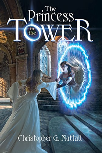 The Princess in the Tower (Schooled in Magic Book 15) cover