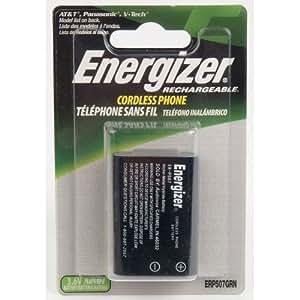 Energizer Er-P507 Replaces Panasonic Hhr-P103
