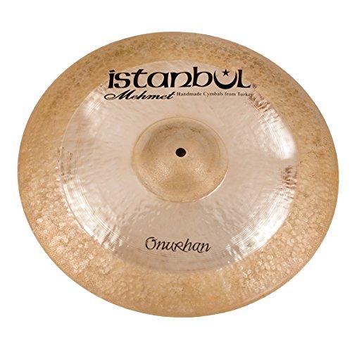Istanbul Mehmet Cymbals Custom Series OH-R20 20-Inch Onurhan Ride Cymbal