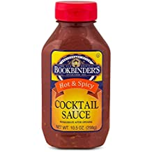 BKBIND COCKTAIL SAUCE, HOT&SPICY , Pack of 9
