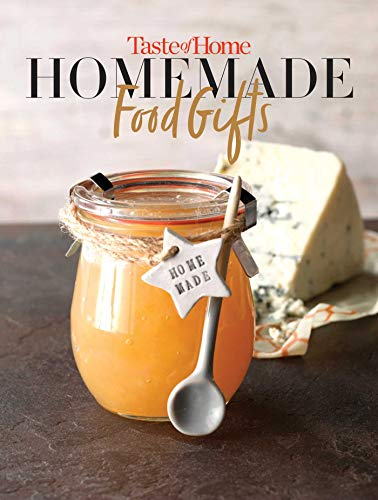 Taste of Home Homemade Food Gifts