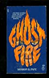 Ghostfire, Kelli M. Gary, 0671433504