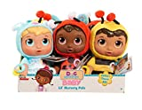 lil baby dr - Just Play Doc Mcstuffins Plush Baby Lil Ladybug