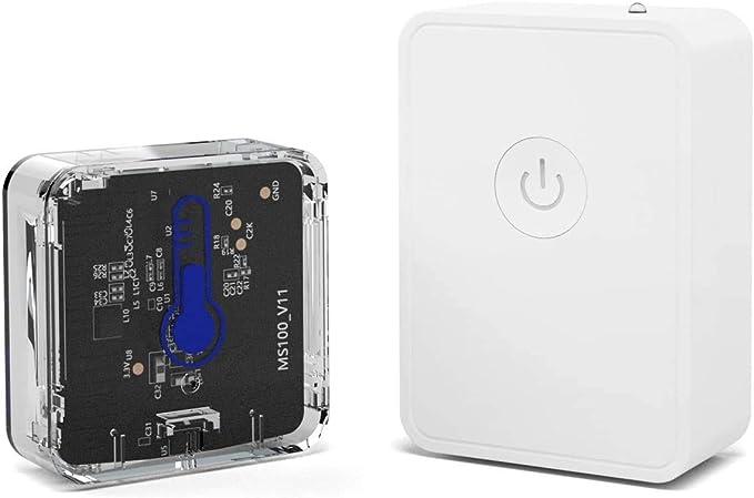 meross Termómetro Higrómetro Sensor de Temperatura y Humedad ...