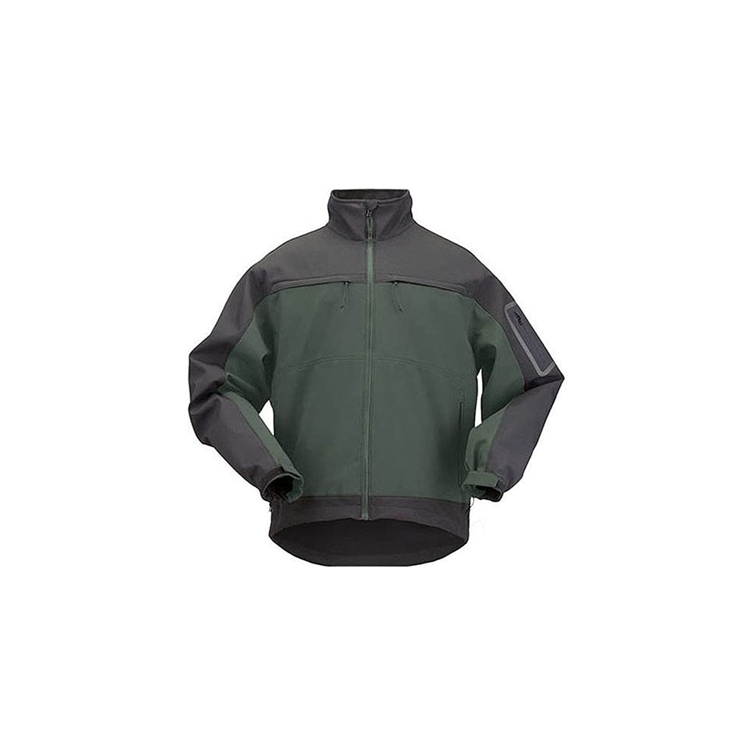 5.11 Tactical Chameleon Softshell Jacket X Small Moss