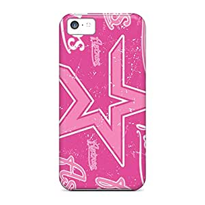 Special Annker Skin Case Cover For Iphone 5c, Popular Houston Astros Phone Case
