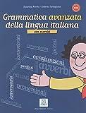 Grammatica avanzata della lingua italiana: con esercizi / Grammatik