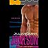 Jameson: Standalone Hockey Romance (Face-Off Series Book 4)