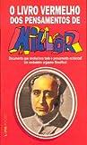 capa de O Livro Vermelho Dos Pensamentos De Millôr - Coleção L&PM Pocket: 464