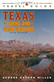 Lone Star Travel Guide to Texas Parks and Campgrounds (Lone Star Travel Guide to Texas Parks & Campgrounds)