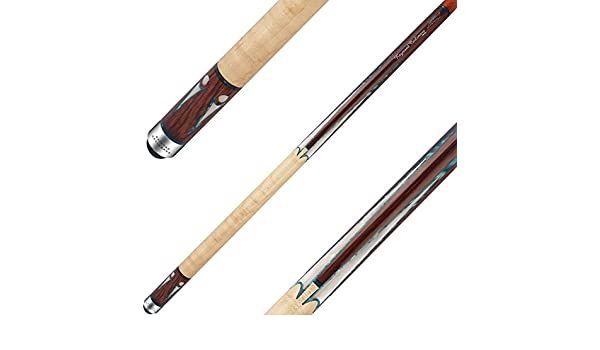 Raymond ceulemans HQ Serie Carom Cue con madera de arce ...