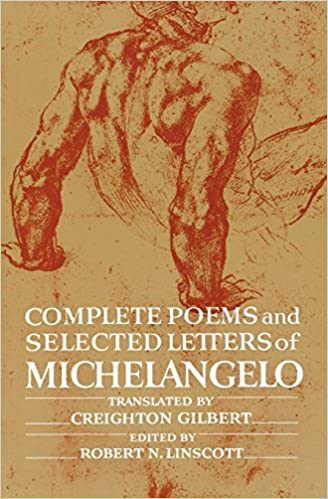 Book Complete Poems and Selected Letters of Michelangelo by Michelangelo (2015-04-14)
