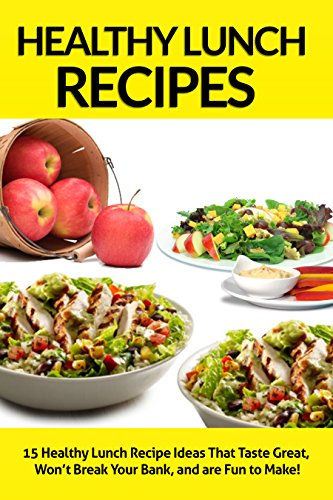Healthy Lunch Recipes 15 Recipe Ideas That Taste Great Wont