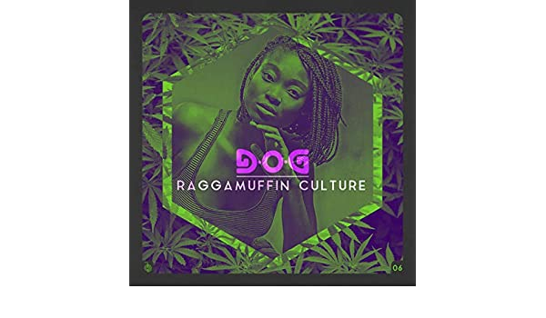 raggamuffin culture