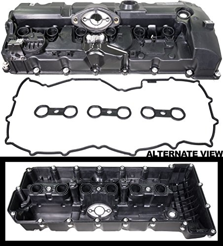For 58-86 SBC Chevy 350 Finned Aluminum Valve Covers Air Cleaner Dress Up Kit