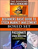 Beginners Basic Guide to Stock Market Investment Boxed Set