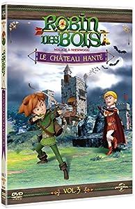 """Afficher """"Robin des bois Robin des Bois, malice à Sherwood"""""""