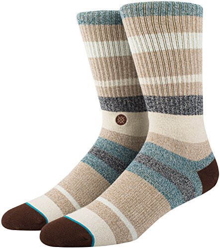 Stance M556A17TOP RED M A STANCE Topanga Socks
