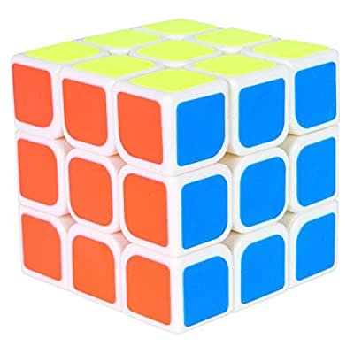 Duncan Toys Quick Cube 3 X 3, Brain Game Toy: Toys & Games