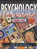 Psychology, Richard D. Gross and Alan Clamp, 0340800224