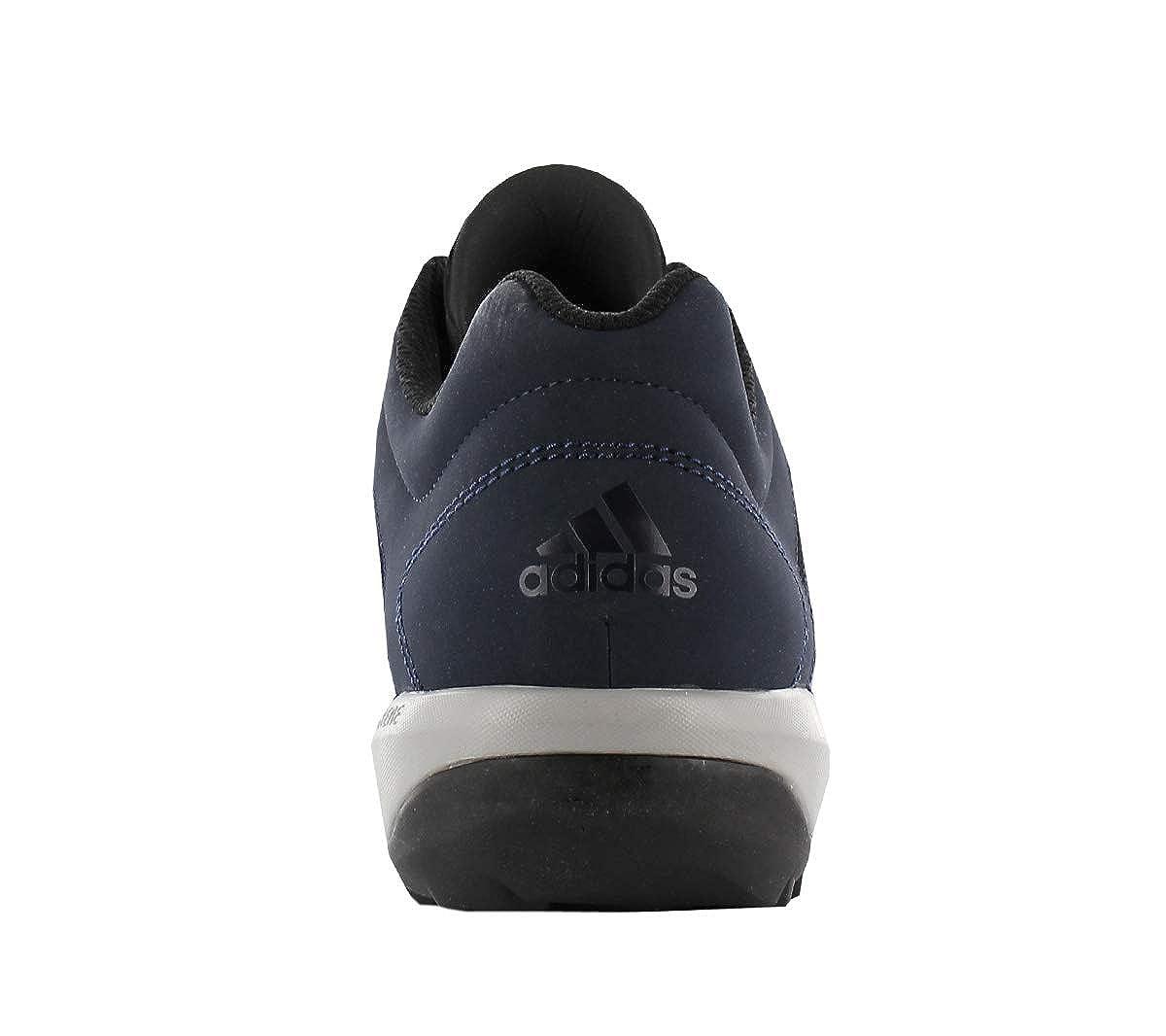 Adidas Daroga Plus Leather Herren Wanderschuhe Navy Blau