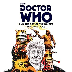 Doctor Who and the Day of the Daleks Radio/TV Program