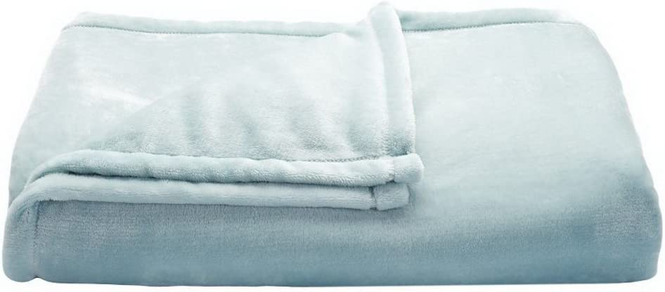 Kohls Department Store X 6ft The Big One Plush Throw Super Soft Oversized 5ft