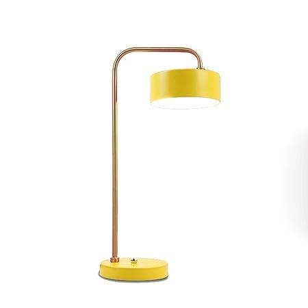 Lámparas de mesa para la sala de estar, estilo nórdico ...