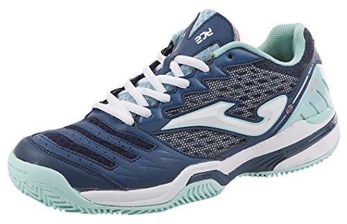 Tenis de Joma Ace Zapatillas Navy Mujer Lady para Azul It7w7z6qn