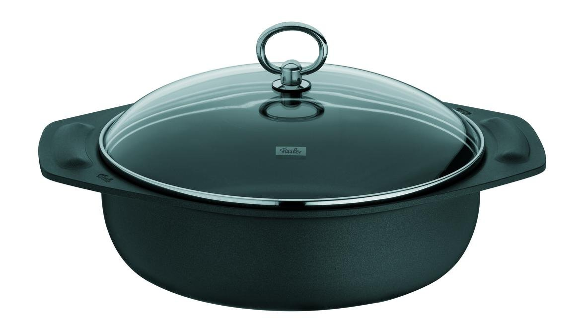 Fissler Country Roaster Round, 4.2-Qt.