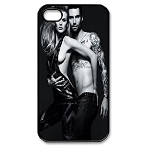 Custom High Quality WUCHAOGUI Phone case Singer Adam Levine Protective Case For Iphone 5/5s case cover - Case-1