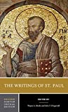 The Writings of St. Paul (Second Edition)  (Norton Critical Editions)