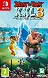 Asterix & Obelix XXL 3 - The Crystal Menhir Standard Edition, Switch