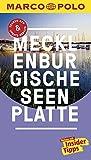 MARCO POLO Reiseführer Mecklenburgische Seenplatte: Reisen mit Insider-Tipps. Inklusive kostenloser Touren-App & Update-Service